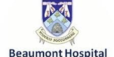 Beaumont Hospital Critical Care Nursing Conference  tickets