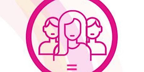 Reimagining Inclusive Recruitment tickets