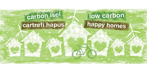 Cymunedau Carbon Isel Mon - Anglesey Low Carbon Communities