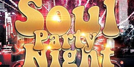 Soul Party Night tickets