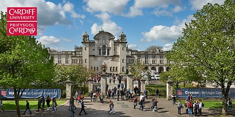 Cardiff University Open Day- Wednesday 1 April 2020 - School Group Bookings tickets