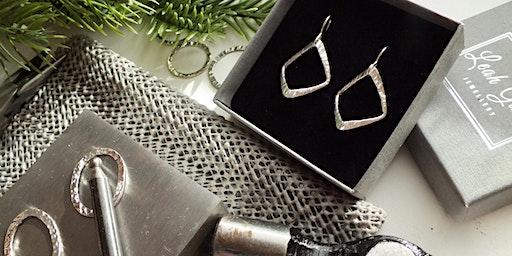 Make Your Own Earrings Workshop