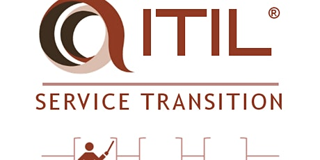 ITIL – Service Transition (ST) 3 DaysTraining in Belfast tickets