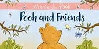 Celebrate Winnie the Pooh's Birthday (St Anne's)