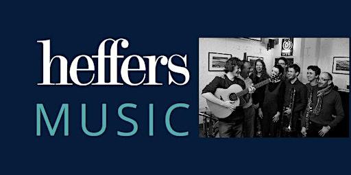 Heffers Music presents: Better Than TV