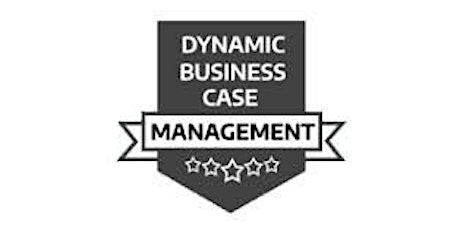 DBCM – Dynamic Business Case Management 2 Days Training in Antwerp tickets