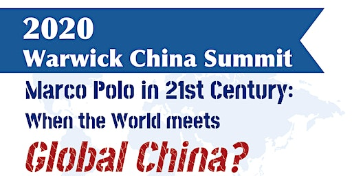 Warwick China Summit 2020