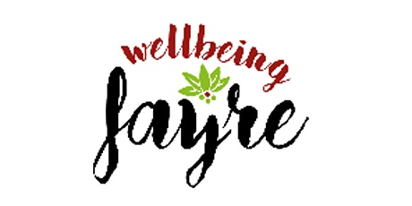 Wellbeing Fayre tickets