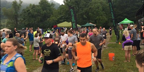 2020 Hot Hot Hundred Trail Races: 100K Relay tickets