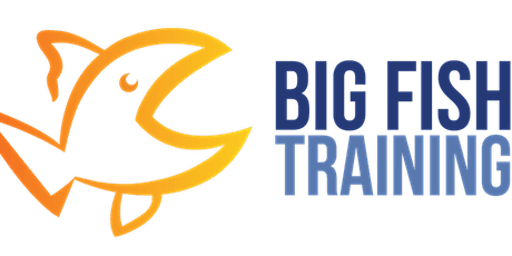WiPA training: Defying imposter syndrome with Big Fish Training tickets