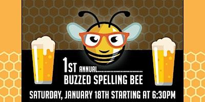 Buzzed Spelling Bee