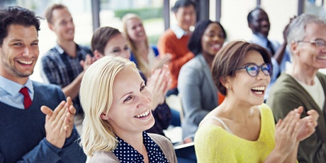 Half-Day Intensive: How to Deliver Impactful Presentations tickets