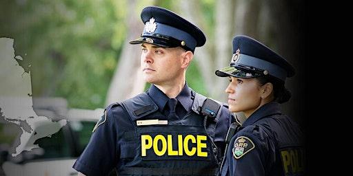OPP Constable INFO Session (Fergus)