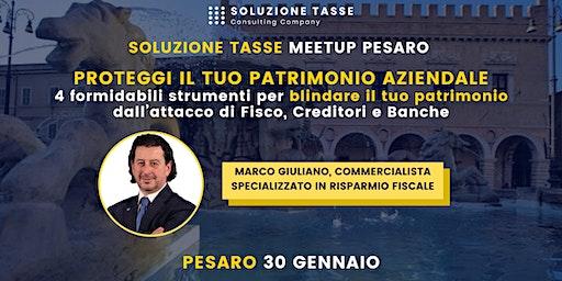 Soluzione Tasse MeetUp - Pesaro