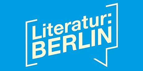 """Irina Liebmann """"Die Große Hamburger Straße"""" Tickets"""