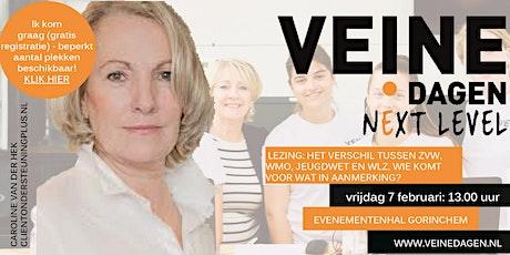 Caroline van der Hek tickets
