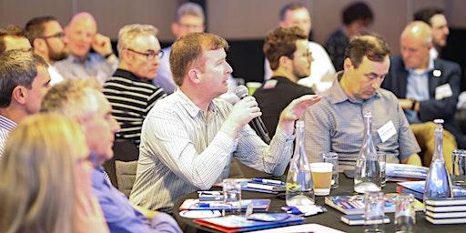 ISACA Ireland Chapter - SheLeadsTech - Dublin Tickets, Thu