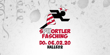 SPHortler Fasching 2020 Tickets