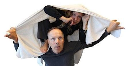 Uitbreken 4+ - Theatergroep Dolle Maandag  tickets