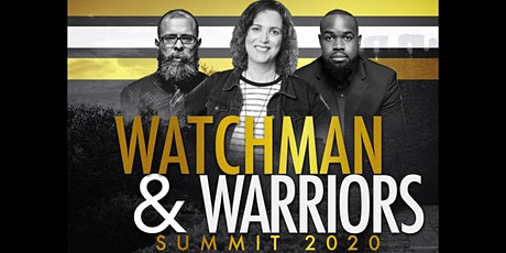 Watchman & Warrior's Summit with Pagani, LeClaire & Strickland tickets