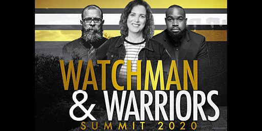 Watchman & Warrior's Summit with Pagani, LeClaire & Strickland