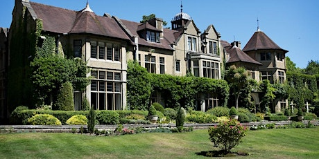 Wedding Open Evening at Macdonald Frimley Hall Hotel and Spa tickets