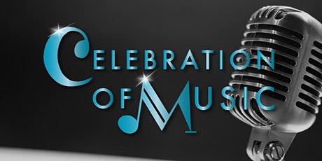 Celebration of Music - Audition Tour tickets