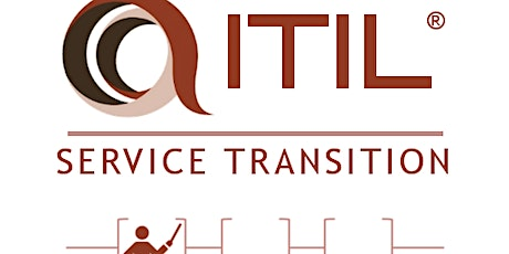 ITIL – Service Transition (ST) 3 DaysTraining in Leeds tickets