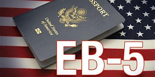 Learn about EB-5 Visa programs - Ahmedabad