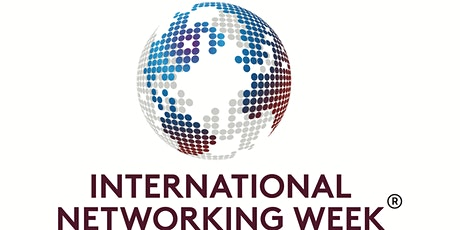 International Networking Week: Networking EXPO tickets