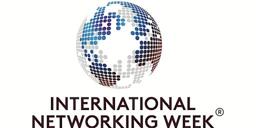 International Networking Week: Networking EXPO