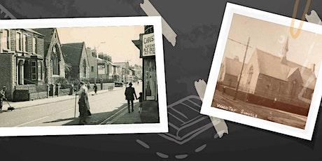 Woodtop Wonders - Sharing Memories (Coal Clough) tickets