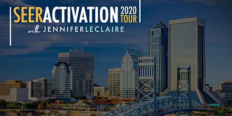 Seer Activation 2020 Tour Jacksonville, FL tickets