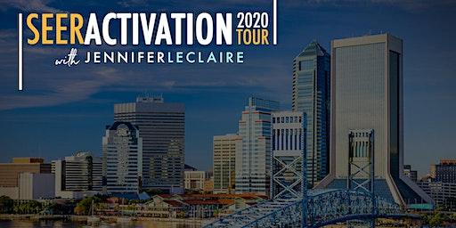 Seer Activation 2020 Tour Jacksonville, FL