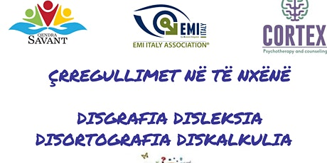 Çrregullimet në të nxënë Prof. Paolo Scapellato  biglietti