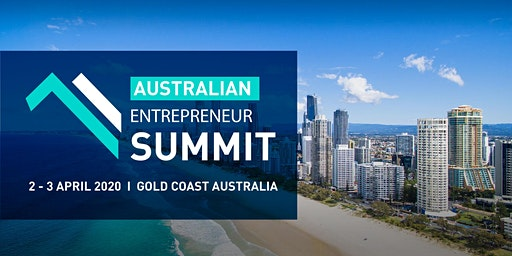 Australian Entrepreneur Summit