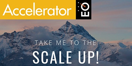 EO Accelerator London entrepreneurs' learning event tickets