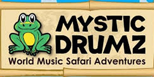 Mystic Drumz