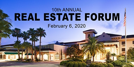 10th Annual Gainesville Real Estate Forum tickets