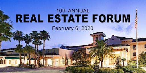 10th Annual Gainesville Real Estate Forum