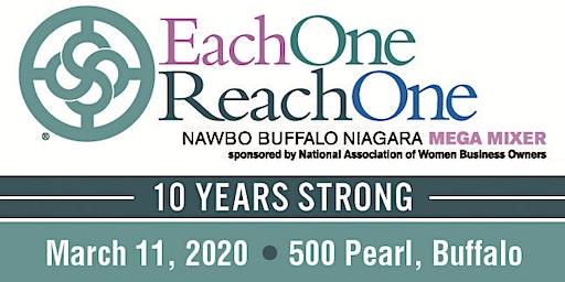 NAWBO Buffalo Niagara's Each One Reach One - EORO 2020