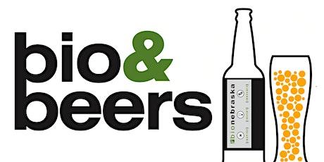 Bio & Beers tickets