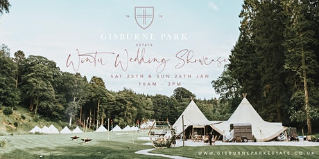 Gisburne Park Estate Winter Wedding Showcase tickets