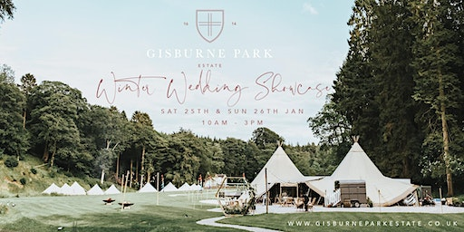 Gisburne Park Estate Winter Wedding Showcase