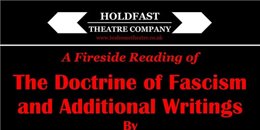 Fireside Readings - The Doctrine of Fascism and Additional Writings