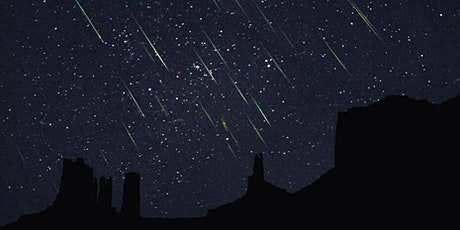 Lyrids Meteor Shower Observation tickets