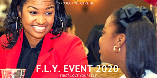 F.L.Y. Event 2020 (First Love Yourself)