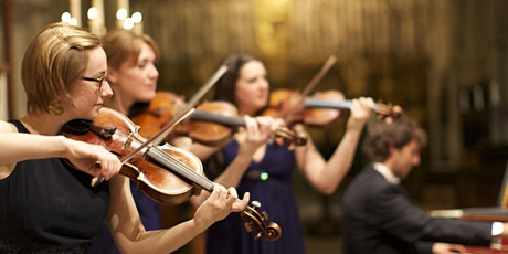 VIVALDI - THE FOUR SEASONS by Candlelight, Sat 6th June tickets