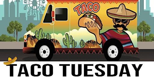 Taco Tuesday-Sunset Bluffs