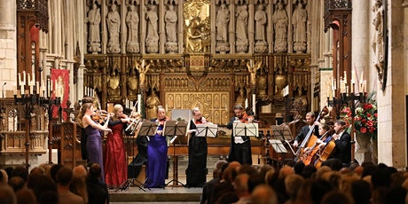 VIVALDI - FOUR SEASONS by Candlelight - Sat 13th June tickets